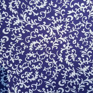 Flourish 3 Purple