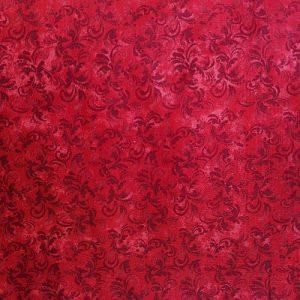 Flourish 4 Red