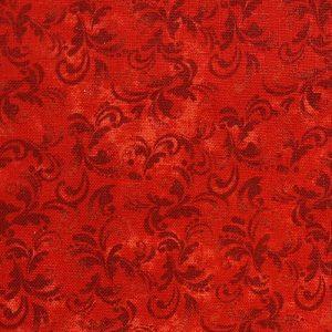 Flourish 5 Red