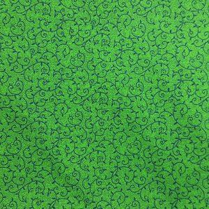 Green Swirl 1