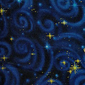 Luna 1 Blue