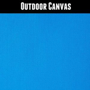 Outdoor Steel Blue