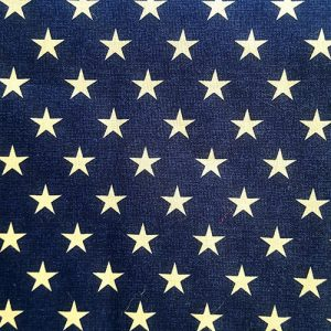 Patriotic 1 Star Dark Blue