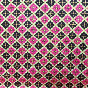 Tapestry Tile 6 Istanbul Pink Brown