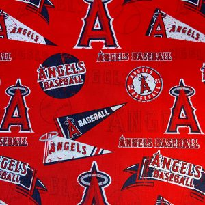 Team Angels Red