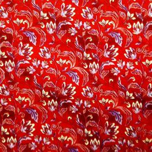 Tulip 2 Red