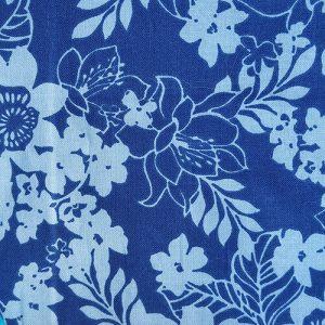 Luau Blue