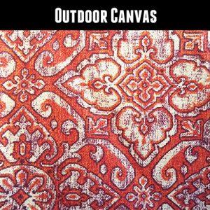 Outdoor Ankara 15 Orange Brown