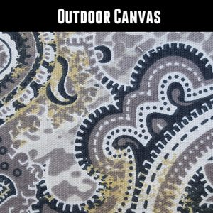 Outdoor Ankara 3 Yellow Brown Black