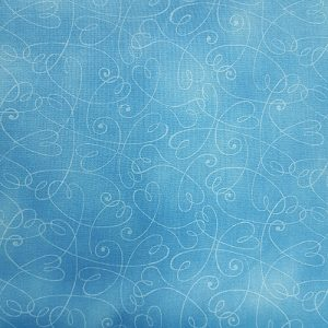 Puppy Party 3 Heartbeat Light Blue