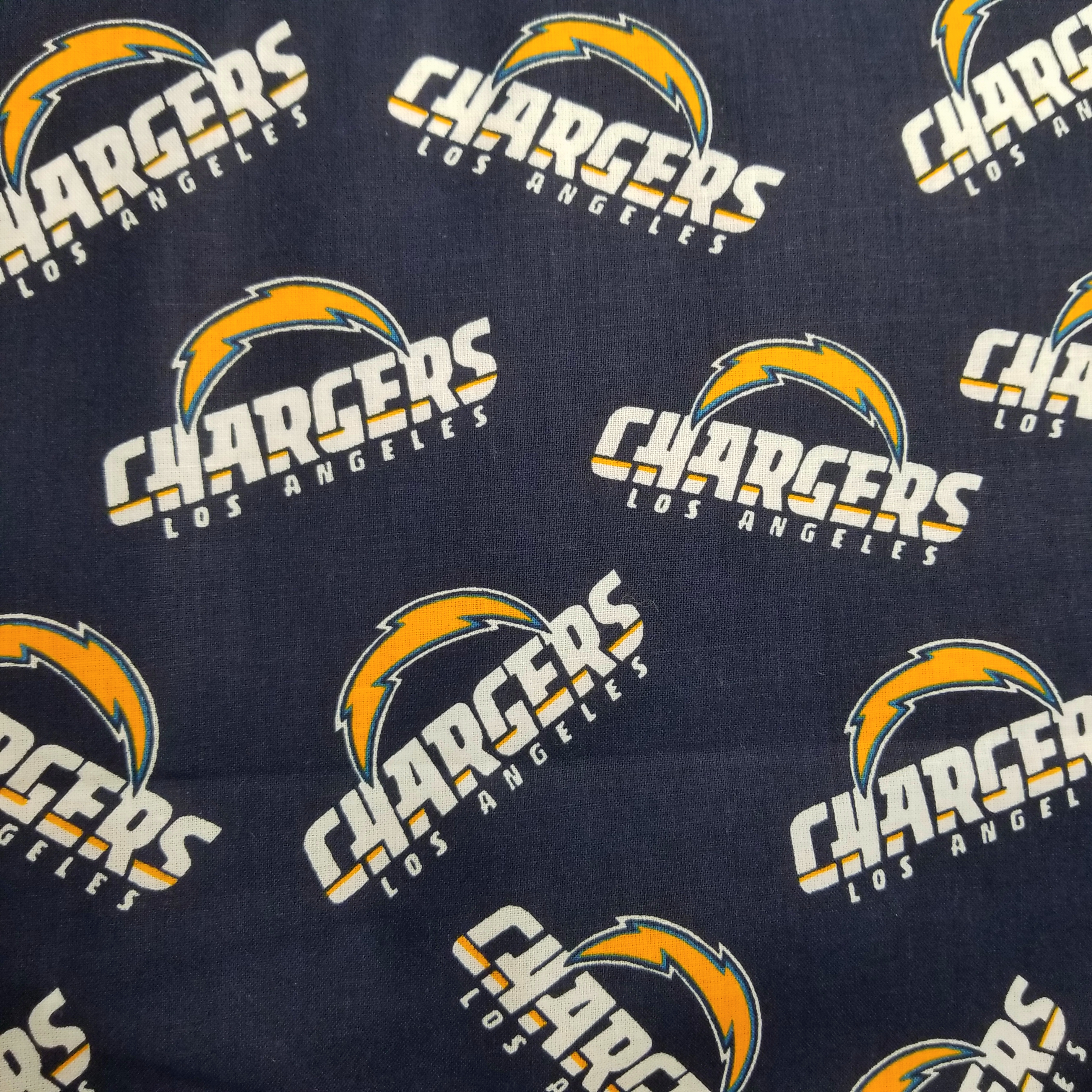 Team Los Angeles Chargers