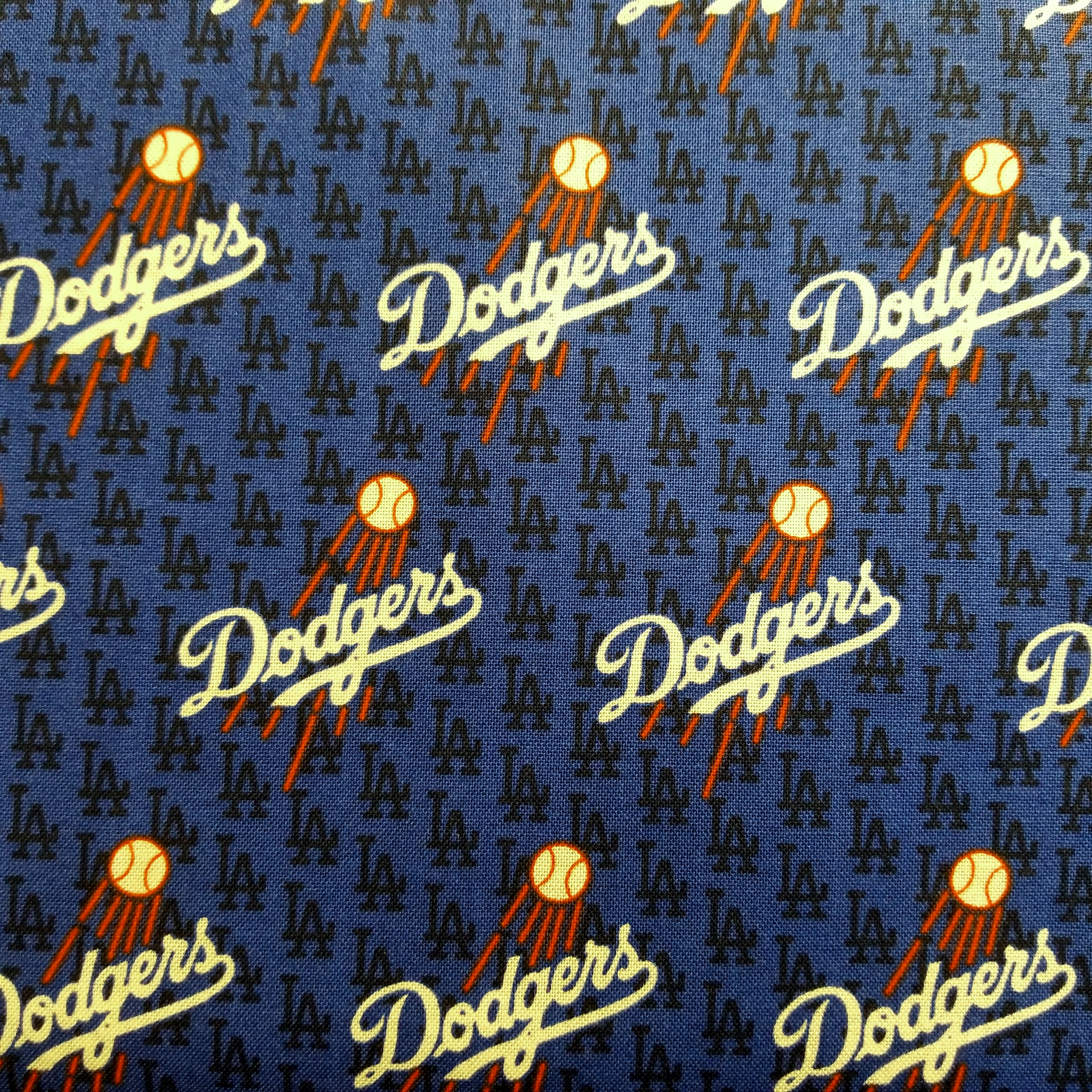 Team LA Dodgers