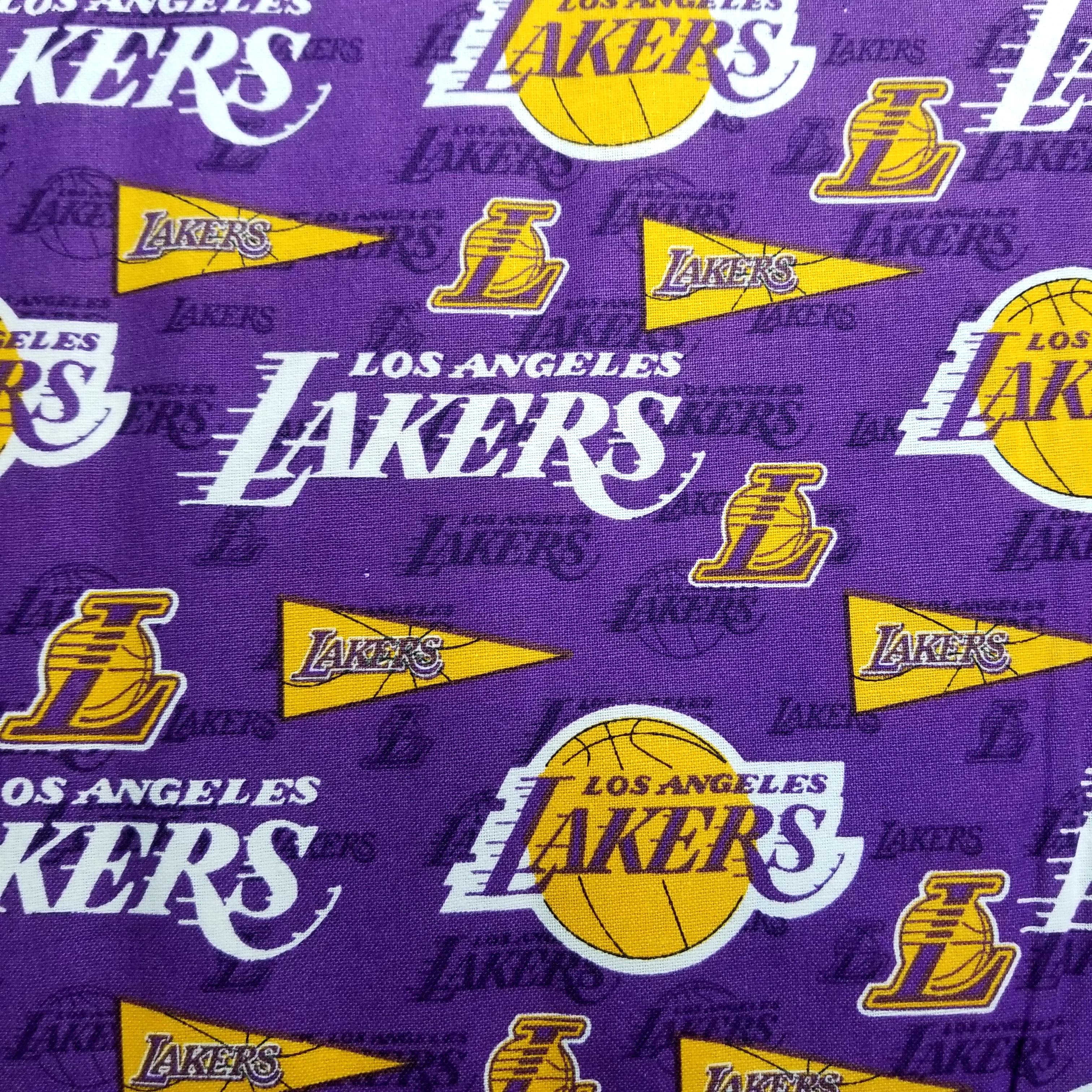 Team Lakers